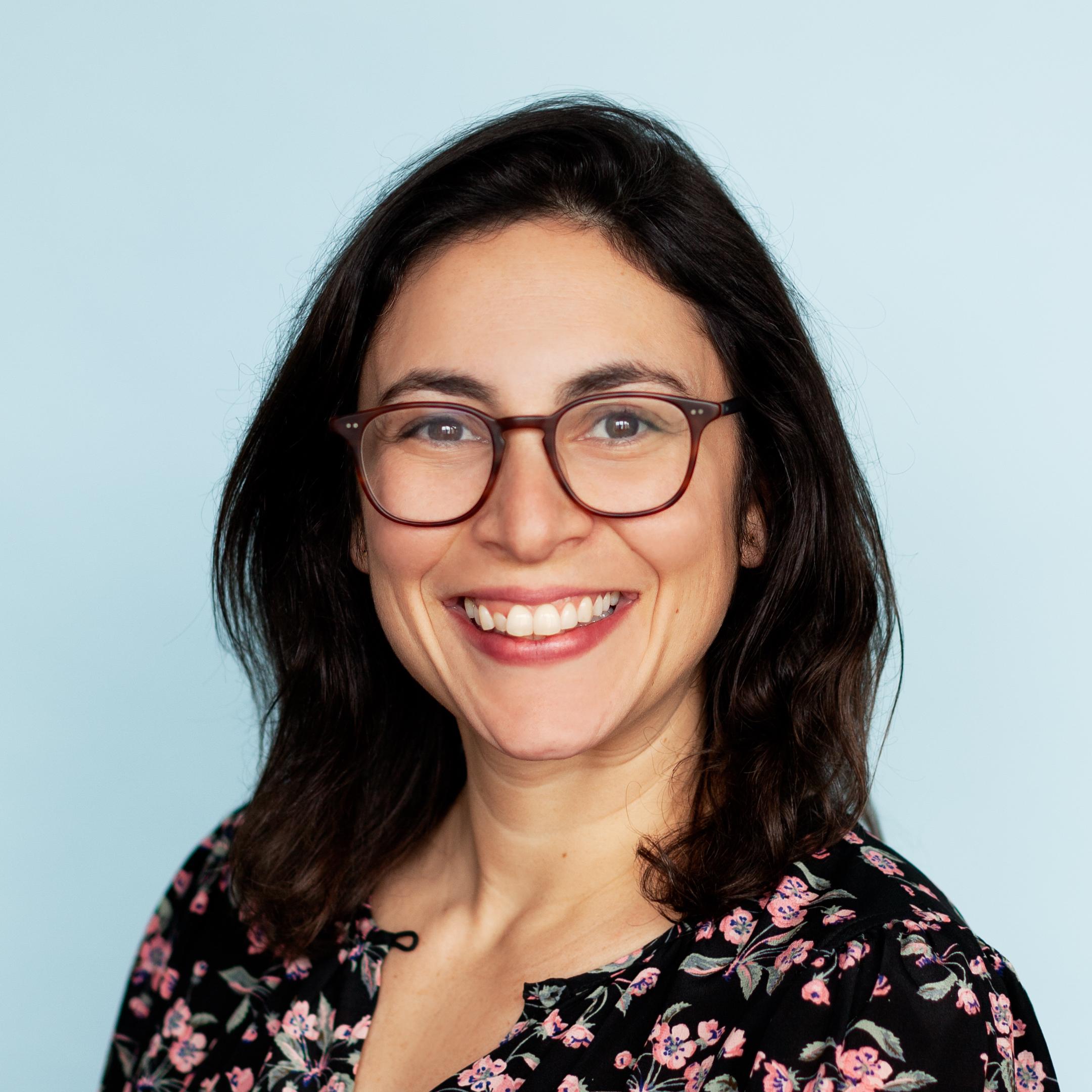 Erica Seldin